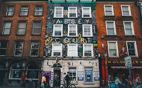 Abbey Court Hostel Dublin
