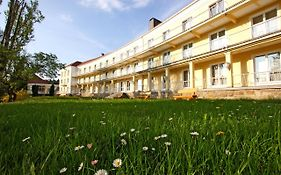 Hotel am Burgholz in Tabarz