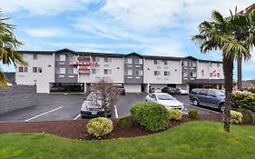 Clackamas Inn And Suites Oregon