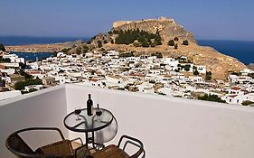 Lindos Panorama Apartment