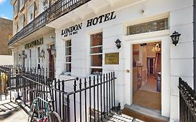 London Hotel Paddington photos Exterior