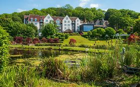 Doubletree By Hilton Hotel Bristol South - Cadbury House 4*
