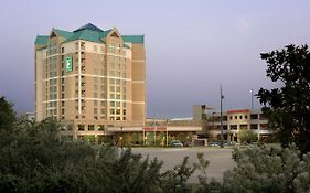 Embassy Suites Frisco Texas