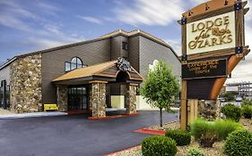 Lodge of The Ozarks Branson Missouri