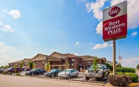 Best Western Plus Lonoke