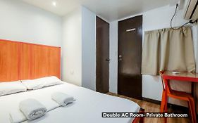 Wanderers Guest House Manila