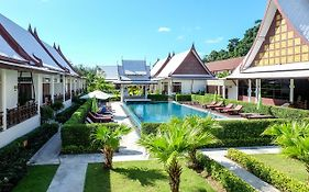 Bhu Tarn Koh Chang Resort And Spa