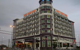 Hotel Grand Court Teluk Intan