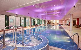 Hilton Bracknell Reviews