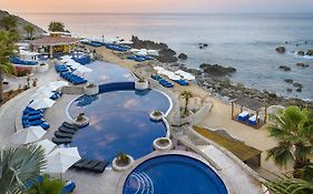 Hacienda Encantada Resort & Spa, A La Carte All Inclusive Optional.