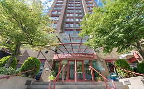 Ywca Hotel Vancouver Reviews
