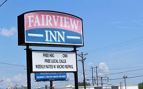 Fairview Inn Wilmington Delaware