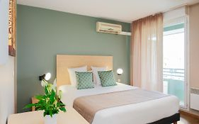 Park And Suites Purpan