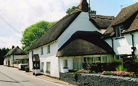 Southern Cross Guest House Sidmouth