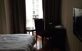 Unger Hotel Wuhan