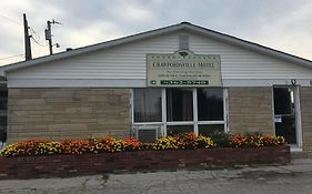 Crawfordsville Motel Crawfordsville In