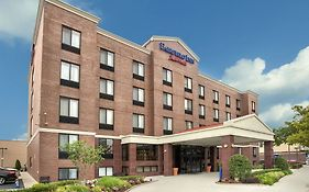 Fairfield Inn New York Laguardia Airport/astoria New York