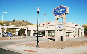 Hampton Inn Canon City Colorado