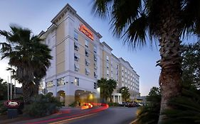 Hampton Inn Savannah ga Midtown