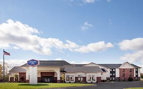 Hampton Inn Birch Run Michigan