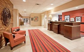 Hampton Inn la Vista Ne