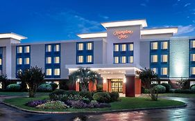 Hampton Inn Morehead Nc