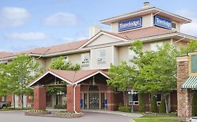 Travelodge Sudbury Ontario