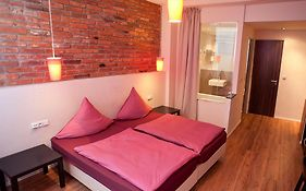 Purpur Hotel Prague