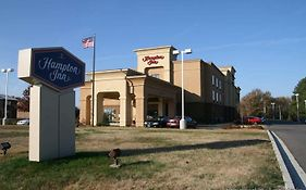 Hampton Inn Martin Tennessee