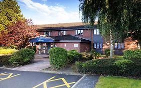 Travelodge Rugby Dunchurch 3*