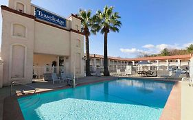 Travelodge Redding California