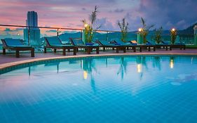 Addplus Hotel And Spa Phuket