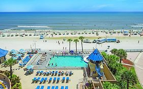 Regency Resort Daytona Beach