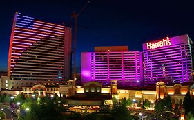 Harrah's Hotel Atlantic City Nj