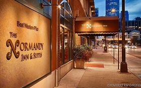 Normandy Best Western Minneapolis