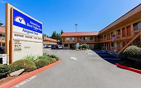 Americas Best Value Airport Inn Seatac