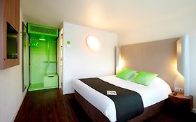 Hotel Campanile Rennes Cleunay