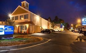 Best Western in Rockland Ma