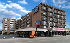 Howard Johnson By Wyndham By The Falls Niagara Falls