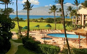 Luana Kai Resort Maui Hawaii