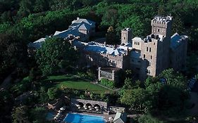 Castle Hotel And Spa Tarrytown New York