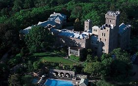 Hudson Valley Castle Hotel