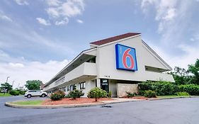 Motel 6 Kansas City Missouri
