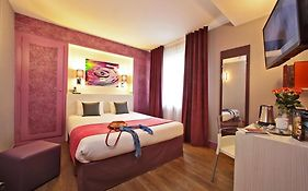 Inter Hotel Saint Martial Limoges