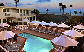 The Beach House Laguna Beach California
