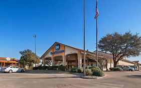 Best Western Irving Inn & Suites At Dfw Airport photos Exterior