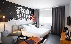 Nu Hotel Brooklyn Reviews