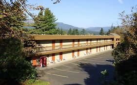 Columbia Gorge Motel Cascade Locks Or