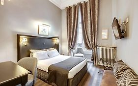 Hotel Opera Maintenon Paris
