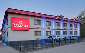 Ramada Inn Bronx New York